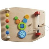 """Motor Skills E"" Sensory Learning Wall by HABA, 056893"