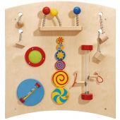 Learning & Sensory Wall by HABA, 120219