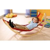 Hammock Swing by HABA, 120308 & 643844