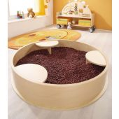 Sensory Bath w/ Lid by HABA, 125801