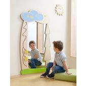 Starry Forest Interactive Wall Mirror by HABA, 158930