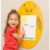 Busy Bee Write On Panel by Playscapes, 20-BWOP-003