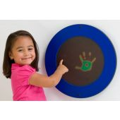 Magic Circle Wall Activities by Playscapes