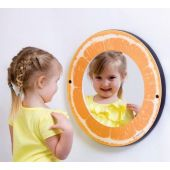 Citrus Fun Mirrors by Playscapes