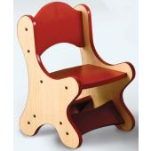 Friends Chairs by Playscapes