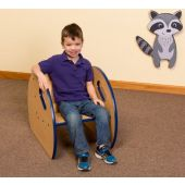 Moon Child Chair by Playscapes