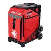 Easy-Roll Trauma First Aid Station