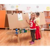 Double Sided Easel by NOVUM