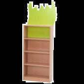 Prince Frog Rushes Book Shelf by NOVUM, 4520874