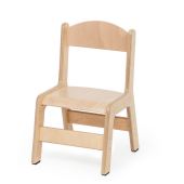 Birchwood Chairs by NOVUM, 4529220 & 4529260 & 4529300 & 4529340