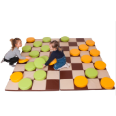 Maxi Floor Checker Game