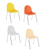 Amigo Chair by NOVUM, 6307256 - 6307259
