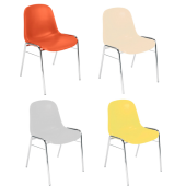Beta Chair by NOVUM, 6307260 - 6307262 & 6301044