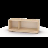 Chameleon Low Cabinet by NOVUM, 6512777