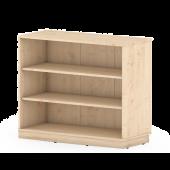 Premium Classroom Cabinet -Medium Book by NOVUM
