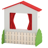 Performing House Theater by NOVUM, 6521124