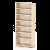 Library Bookshelf by NOVUM, 6521213