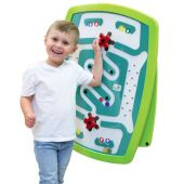 Robot Factory Activity Panel by Playscapes