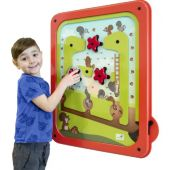 Acorn Pinball Activity Panel by Playscapes, AMH-RA8180.