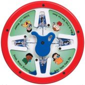 Four Glasses of Water Activity Panel by Playscapes