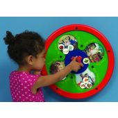 Wellness Wins Sorting Wall Activity by Playscapes
