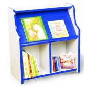 Little People's Bookcase by Playscapes