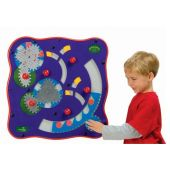 Wondergear Wall Activity by Playscapes, 20-GRS-001