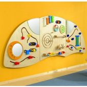 Learning & Sensory Wall by HABA