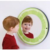 Citrus Fun Mirrors by Playscapes, 20-CTM* Green