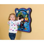 Eco Drive Wall Activity by Playscapes, 20-DRS-002