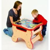 Hospital Adventure Education and Activity Table by Playscapes