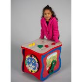 Healthy Toddler Activity Island by Gressco, 15-HTD-001
