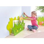 Meadow Grass Book Display by HABA, 120997