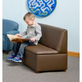 Komfort Children's Casual Sofa by Playscapes