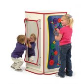 Large Activity Cube by Playscapes (Activity Panels Sold Separately)