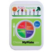 MyPlate Graphic