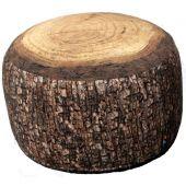 Woodsmen Naturescape Tree Stump