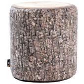 Woodsmen Naturescape Tree Trunk Stool, MW160*