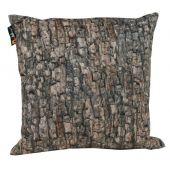 Woodsmen Naturescape Square Cushion