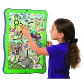 Safety Road Education Activity by Playscapes