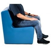 Smoothie Chair by Playscapes, TJ15501SB*