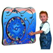 Whale of a Time Wall Activity by Playscapes