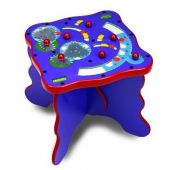 Wondergear Activity Table by Playscapes