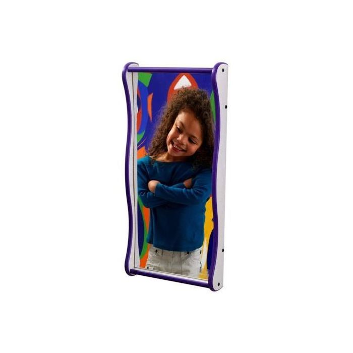 Giant Giggle Mirror by Playscapes