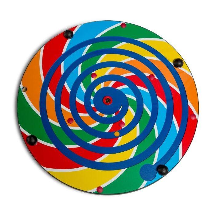 Children's Furniture Company® Lollipop Maze Wall Activity, 25-LOL-002