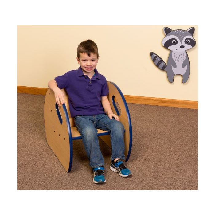 Moon Child Chair by Playscapes, 25-MON*