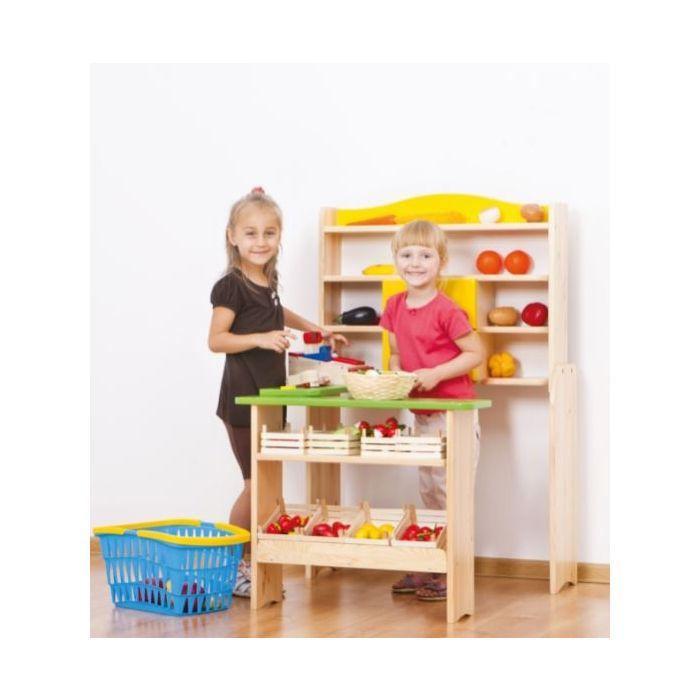 Small Shop Counter by NOVUM
