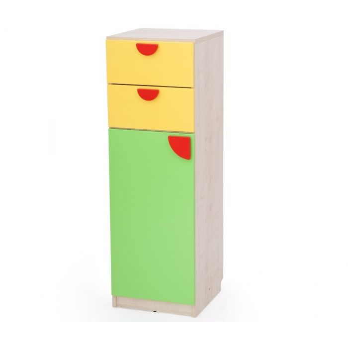 Apple Cabinet by NOVUM