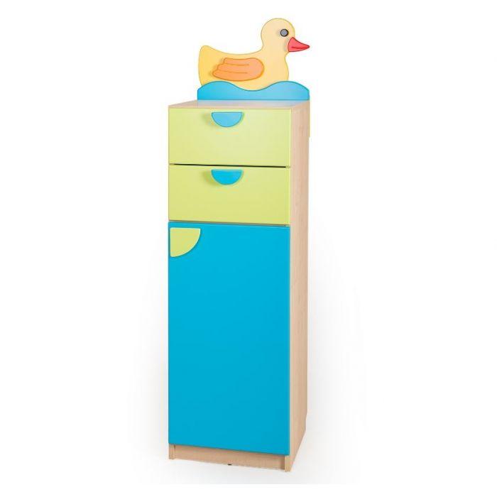 Four Seasons Duck Cabinet by NOVUM