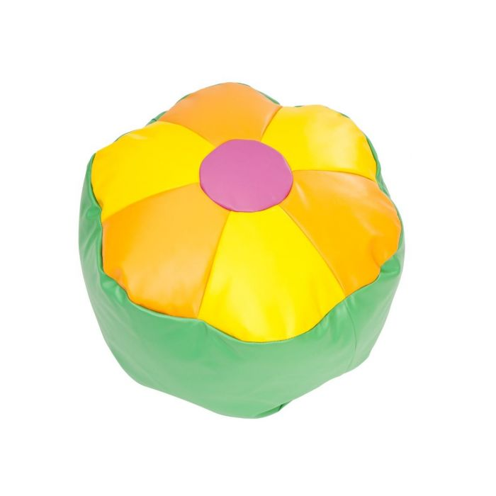 Little Flower Pouf by NOVUM